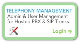 Telephony Management Button
